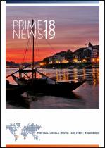 Prime News 2018-2019